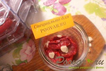 Вяленые помидоры в электросушилке Шаг 12 (картинка)