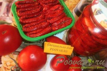 Вяленые помидоры в электросушилке Шаг 14 (картинка)