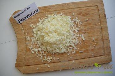 Овсяные оладьи с сыром Шаг 3 (картинка)
