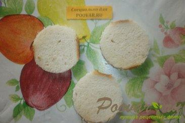 Бутерброды с вялеными помидорами Шаг 3 (картинка)