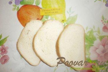 Бутерброды с вялеными помидорами Шаг 2 (картинка)