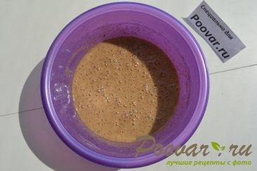 Кекс в чашке за 3 минуты в микроволновке Шаг 3 (картинка)