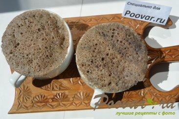 Кекс в чашке за 3 минуты в микроволновке Шаг 6 (картинка)