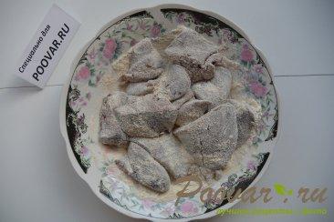 Печень индейки с луком и сметаной Шаг 5 (картинка)