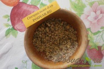 Творожной пирог с вяленой вишней и изюмом Шаг 5 (картинка)