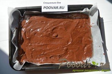 Торт-суфле с творогом и ягодой Шаг 6 (картинка)