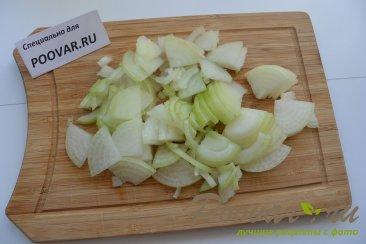 Индюшиные желудки с овощами Шаг 2 (картинка)