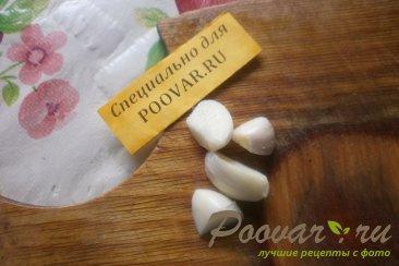 Салат из баклажанов и помидоров Шаг 13 (картинка)