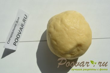 Яблочный пирог в микроволновке Шаг 3 (картинка)