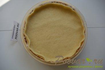 Яблочный пирог в микроволновке Шаг 7 (картинка)