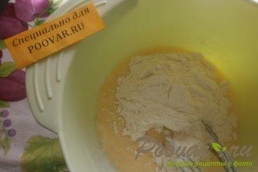 Кексы с вяленой вишней Шаг 4 (картинка)