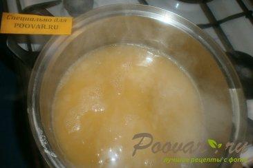 Гороховый суп постный Шаг 4 (картинка)