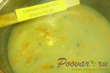 Гороховый суп постный Шаг 9 (картинка)