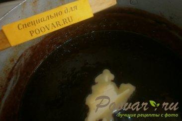 Варенье из сливы с какао Шаг 10 (картинка)