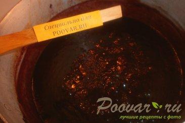 Варенье из сливы с какао Шаг 11 (картинка)