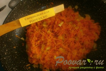 Картофельная запеканка с мясными шариками Шаг 5 (картинка)