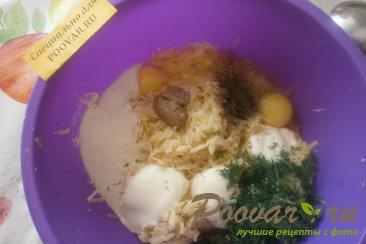 Картофельная запеканка с мясными шариками Шаг 7 (картинка)