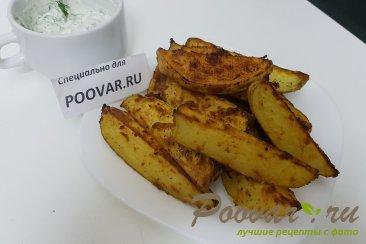 Запеченная картошка по-деревенски Шаг 6 (картинка)