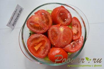 Брокколи с овощами Шаг 7 (картинка)