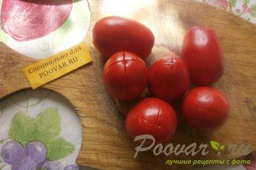 Соус томатно - чесночный Шаг 1 (картинка)