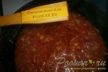 Соус томатно - чесночный Шаг 5 (картинка)
