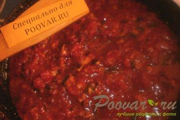 Соус томатно - чесночный Шаг 9 (картинка)
