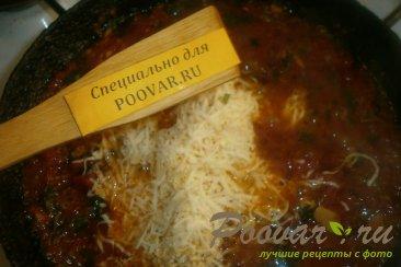 Соус томатно - чесночный Шаг 8 (картинка)