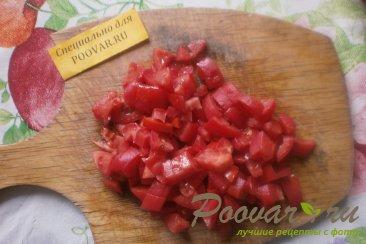 Соус томатно - чесночный Шаг 4 (картинка)