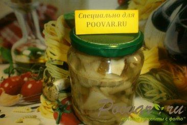 Маринование грибов Шаг 5 (картинка)