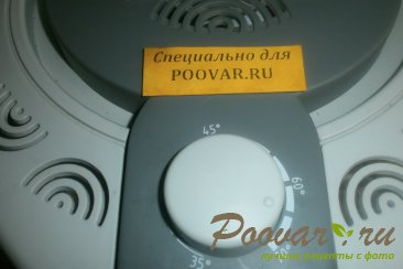 Сушка груши в электросушке Шаг 7 (картинка)