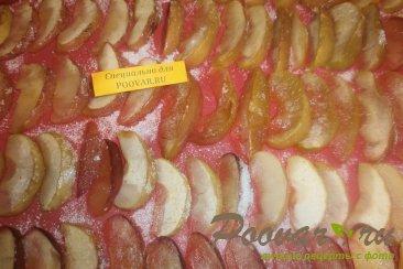 Варенье яблочное сухое Шаг 7 (картинка)