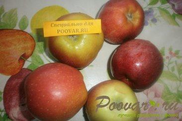 Варенье яблочное сухое Шаг 1 (картинка)