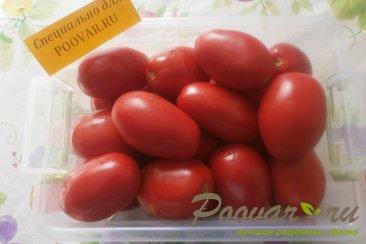 Солёные помидоры Шаг 5 (картинка)