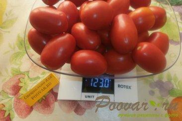 Солёные помидоры Шаг 2 (картинка)