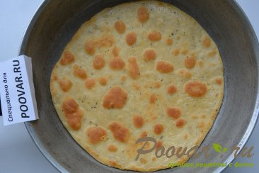 Лепешки с сыром Шаг 7 (картинка)