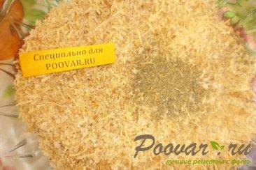 Ароматные панировочные сухари Шаг 9 (картинка)