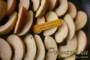 Куриные бёдра с яблоками Шаг 5 (картинка)