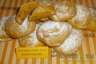Печенье из тыквы с цукатами Изображение