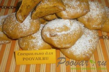 Печенье из тыквы с цукатами Шаг 11 (картинка)