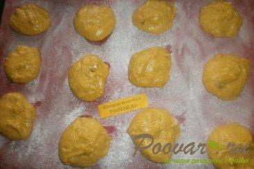 Печенье из тыквы с цукатами Шаг 9 (картинка)
