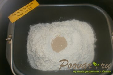 Жареные пирожки с сыром сулугуни Шаг 1 (картинка)