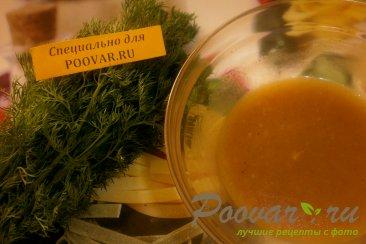 Соус горчично - медовый Шаг 3 (картинка)