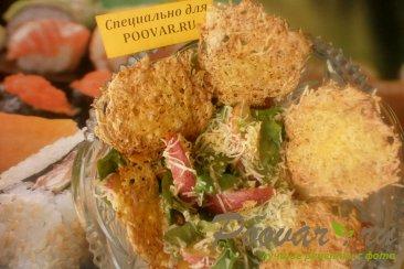 Салат с яблоками Изображение