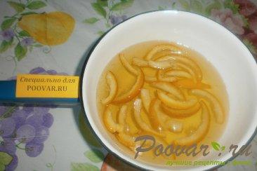 Цукаты из апельсиновых корок Шаг 7 (картинка)