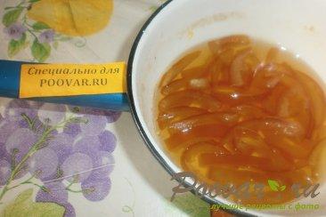 Цукаты из апельсиновых корок Шаг 8 (картинка)