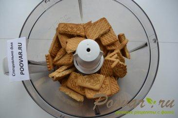 Творожно - смородиновый торт без выпечки Шаг 1 (картинка)