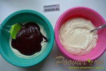 Творожно - смородиновый торт без выпечки Шаг 11 (картинка)
