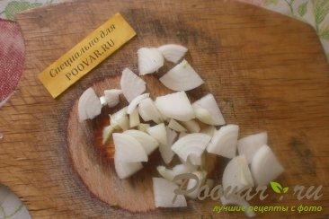 Голубцы с грибами Шаг 3 (картинка)