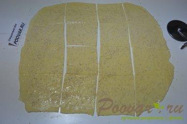 Картофельные слойки с сыром Шаг 15 (картинка)
