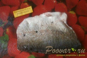 Толстолобик жареный в кукурузных хлопьях Шаг 2 (картинка)
